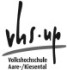 Volkshochschule Aare-/Kiesental